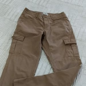 L. L. Bean Women's Cotton cargo pants